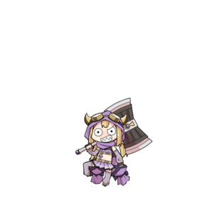 Felicia-chan Sprite
