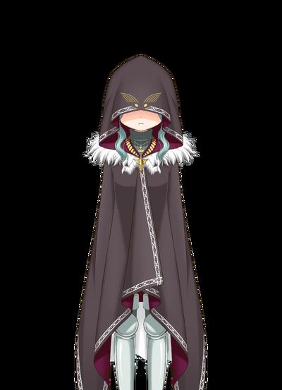 Futaba Sana Wing of Magius(Black・Sana)