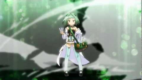 Miyako Hinano Transform