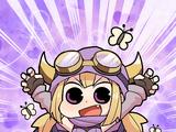 Felicia-chan