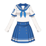 Minagi Freedom School Uniform