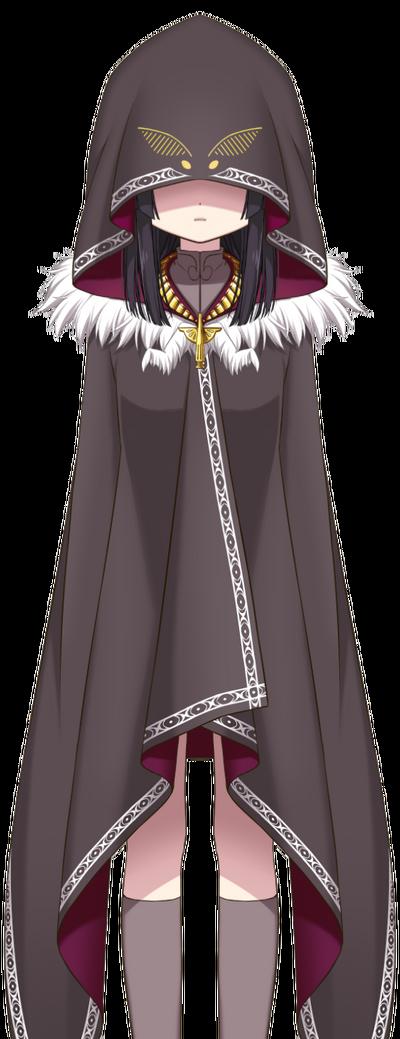 Black Feather Minion E
