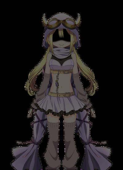 Mitsuki Felicia Shadow