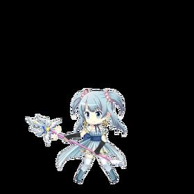 Minami Rena Sprite