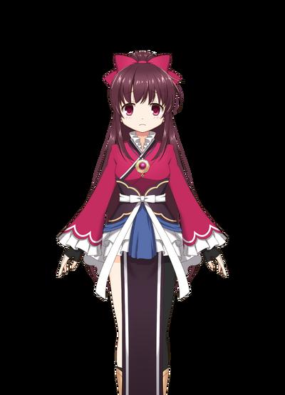 Amane Tsukuyo Amane Tsukuyo