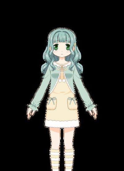 Futaba Sana Loungewear