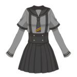 Kōshō School Uniform