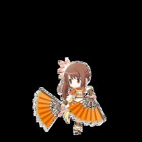 Yui Tsuruno Sprite
