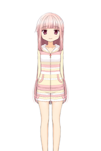 Cos Iroha 04