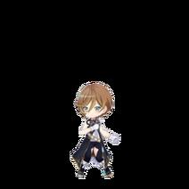 Sasame Yozuru SD