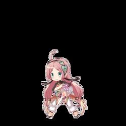 Ibuki Reira SD