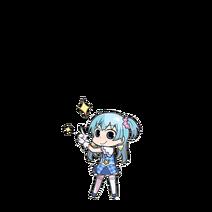 Rena-chan (Idol) SD