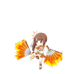 Yui Tsuruno SD2