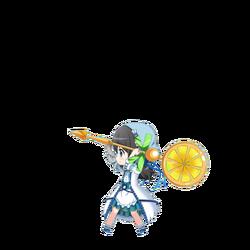 Chiaki Riko SD