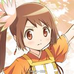 TwitterIcon Tsuruno2