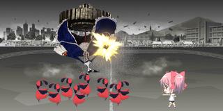 Undokai Game3