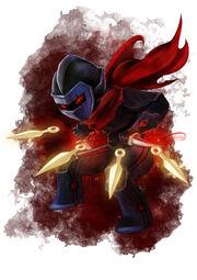 Assassin(Modify)
