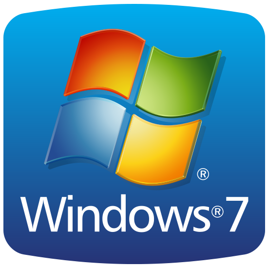 Image result for Windows 7 logo
