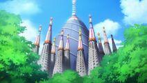 Academia Hoshinomori de Artes Mágicas (5)