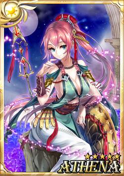 Athena F3