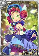 Flora F2