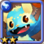 Blue Pururu icon