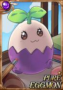 Pure Eggmon F1