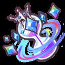 Rainbow Hourglass icon