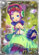 Flora F1