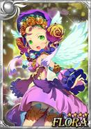 Flora F3