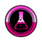 Great scientists badge