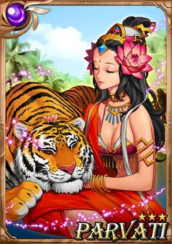 Parvati F3