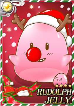 Rudolph Jelly F3