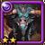 Blue Minotaur icon