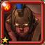 Red Statue icon