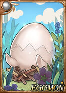 Eggmon F1