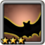Halloween Little Bat icon