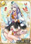 Hanbok Selene F3