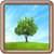 Map Lonely Tree icon