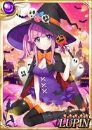 Halloween Lupin F2