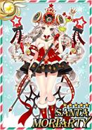 Christmas Moriarty F3