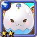 Blue Lottomon icon