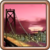 Map Golden Gate Bridge icon