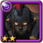 Black Statue icon