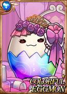 Colorful Eggmon F1