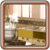 Map Cafeteria icon