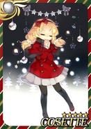 Christmas Cosette F1