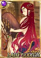Lady Godiva F3