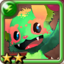 Green Pururu icon