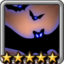 Halloween Big Bat icon